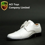 Shoes: ACI White Dress Shoes