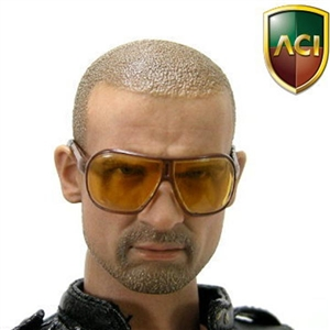 Glasses: ACI Toys Oversized Brown