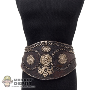 Belt: ACI Roman Gladiator Leatherlike Waist Belt