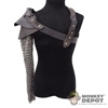 Armor: ACI Roman Gladiator Right Shoulder Guard