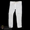 Pants: ACI Lightweight White Pants