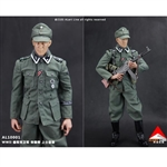 Uniform Set: Alert Line Waffen-SS Soldier Uniform Set (AL-10001)