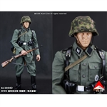 Uniform Set: Alert Line Waffen-SS Staff Sergeant Uniform Set (AL-10002)