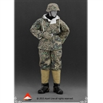 Uniform Set: Alert Line Pea Dot Set (AL-10003B)