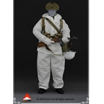Uniform Set: Alert Line Winter Soviet Soldier Suit (AL-10007)