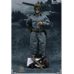 Uniform Set: Alert Line WWII The Soviet Tank Corps Suit (AL-10012A)