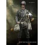 Uniform Set: Alert Line WWII U.S. Army Military Surgeon (AL-10014)