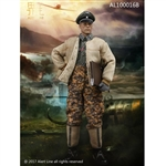 Uniform Set: Alert Line WWII German SS Officer Set (AL-10016B)