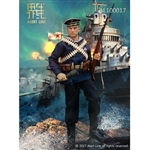 Uniform Set: Alert Line WWII Soviet Red Navy Equipment Set (AL-10017)