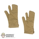Gloves: Alert Line Russian WWII Winter Trigger Mittens