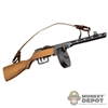 Rifle: Alert Line PPS41 Submachine Gun
