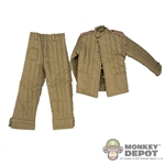 Uniform: Alert Line Russian Cotton-Padded