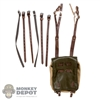 Pack: Alert Line Russian M36 Backpack w/Straps