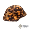 Cover: Alert Line German Autumn Blurred Edge Pattern Helmet Cover