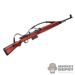 Rifle: Alert Line G43 Semi Automatic Rifle