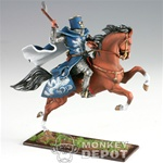 AeroArt 6123.2 Antioch Knight Charging w/Sword