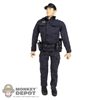 Boxed Figure: APB Collectibles The Patrol Officer