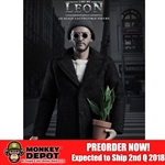 Boxed Figure: Artoys Leon (903162)