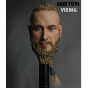 Monkey Depot - Head: Ares Toys Viking (RMAT-001)