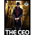 Boxed Figure: Ace Toyz The CEO (AT-001)