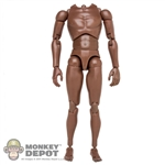 Figure: Ace Toyz African American Base Body w/Hands & Feet