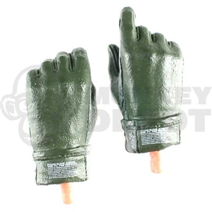 Hands BBi NOMEX gloved G3;G1