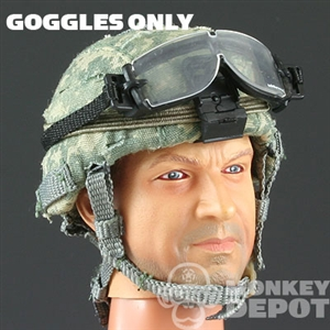 Goggles BBi Modern Bolle Type Goggles ONLY Included