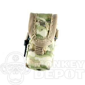Ammo BBi Tactical Tailor Rifle Mag Multicam MOLLE