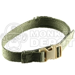 Belt BBi Duty Green
