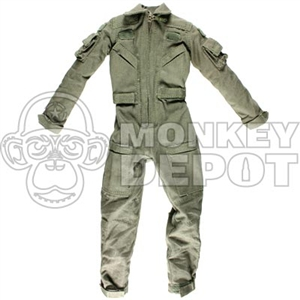 Suit BBi Nomex Flight Green