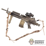 Rifle: BBi MK46 mod 0 Machine Gun