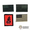 Insignia: BBi DEVGRU Patch Set