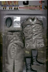 Carded Set: Dragon Wehrmacht M40 Uniform Set (71177)