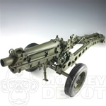 Dragon 75mm Pack Howitzer M1A1 DX07 71272