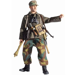 Dragon Gustav Mohr Panzergrenadier 70328