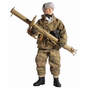Boxed Figure: Dragon Aldo Schmidt Volksgrenadier (70652)