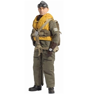 Boxed Figure: Dragon Hans Pifer He111 Bomber Pilot (70561)