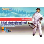 Dragon Fred Jones British Winter Patrol 70702