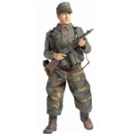 Dragon Gustav Nafziger Volksgrenadier Gear Plus 70708