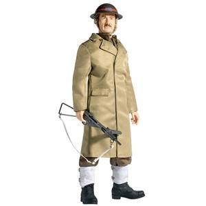 Dragon Bob Richardson British Military Police 70187