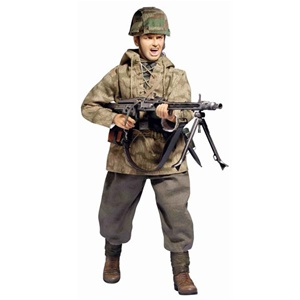 Boxed Figure: Dragon Gunther Witz Panzergrenadier 70771