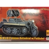 Boxed Vehicle: Dragon Cyber Hobby Sd.Kfz.2/2 kleines Kettenkrad w/Feldkabel (71238)
