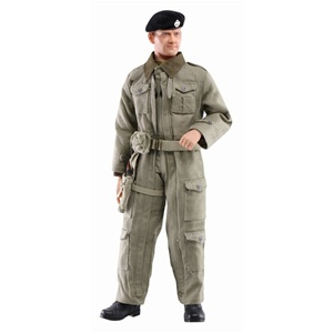 Boxed Figure: Dragon Terry Davies (Private) (70776)
