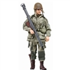 Boxed Figure: Dragon Jim US Paratrooper - Cyber Hobby (73152)