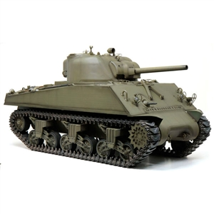 Dragon 1/6 M4A3 75(W) Sherman (71451)