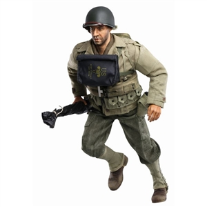 "Boxed Figure: Dragon ""Cappy"" U.S. Ranger (73166)"