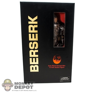 Boxed Figure: Dragon Berserk