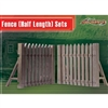 Boxed Accessory: Dragon Cyber Hobby Fence Half Length (71401)