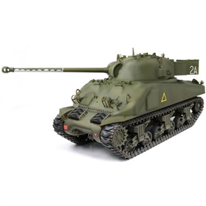 "1/6 Model Kit: Dragon 1/6 Sherman MK.IC ""Firefly"" Hybrid UNPAINTED KIT (75048)"