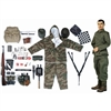 Boxed Figure: Dragon SOLDAT Panzergrenadier Arnold Schone (70371A)